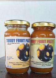 Palmyrah Fruit value addition - Toddy Palm Paste